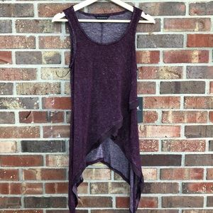 Rock Republic tank tunic shirt- NWT